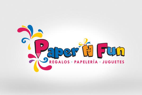 Paper N Fun
